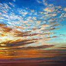 Southern Sunset by Cameron Hampton