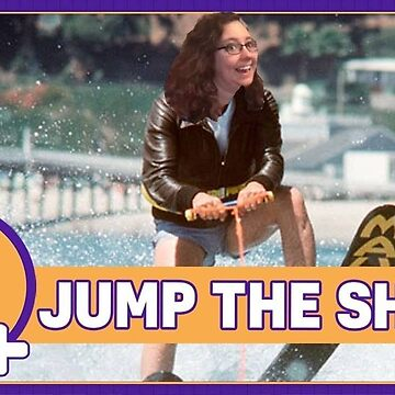 Jump The Shark - Thumbnail Series by Meridon