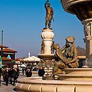 Karpos Rebellion Square by Rae Tucker
