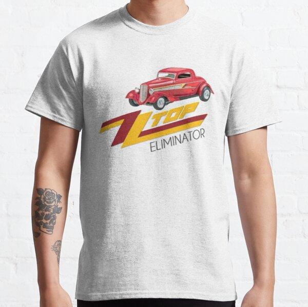 ZZ Top Classic T-Shirt