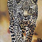 INYATHI by Lance Barnard