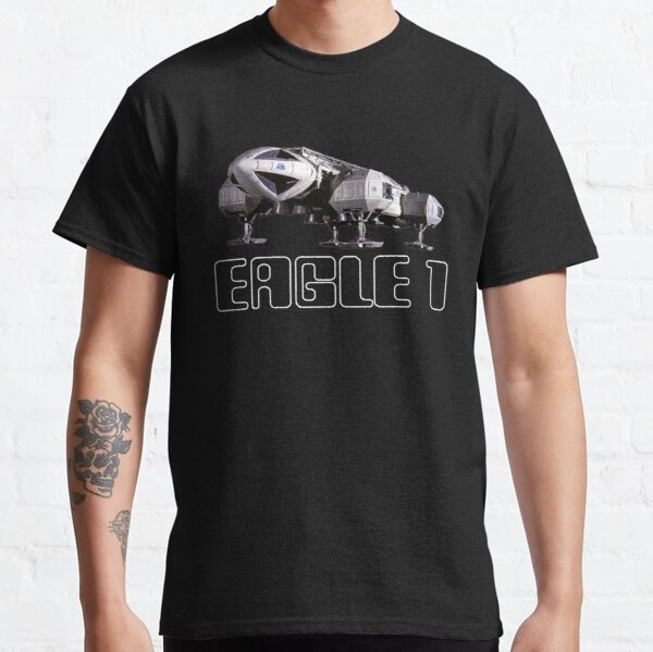 SPACE: 1999 EAGLE 1 Classic T-Shirt