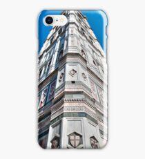 Campanile Di Giotto iPhone Case/Skin