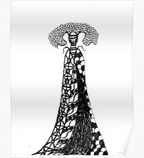 Queen of capacitation Poster