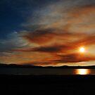 Smoky Sunset by BellaStarr