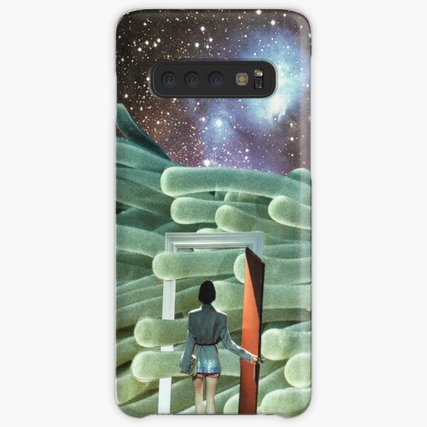 Discovery  Samsung Galaxy Snap Case