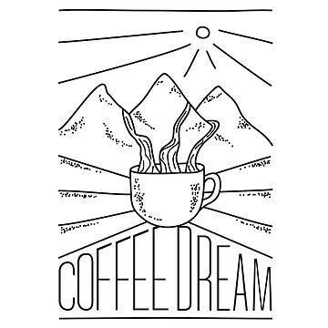 Coffee Dream by anisg