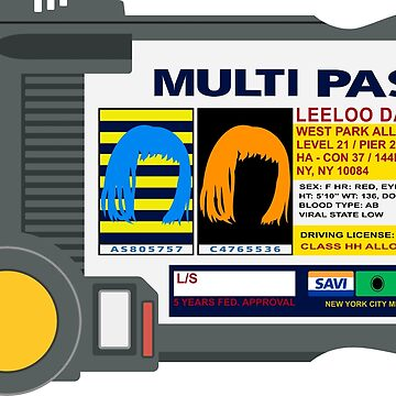 Multipass by muskitt