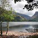 Buttermere Lake  - Lake District  2 by 29Breizh33
