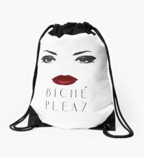 Biche Pleaz Drawstring Bag