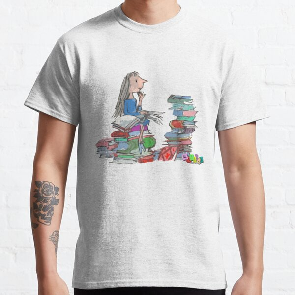 Matilda Wormwood Classic T-Shirt