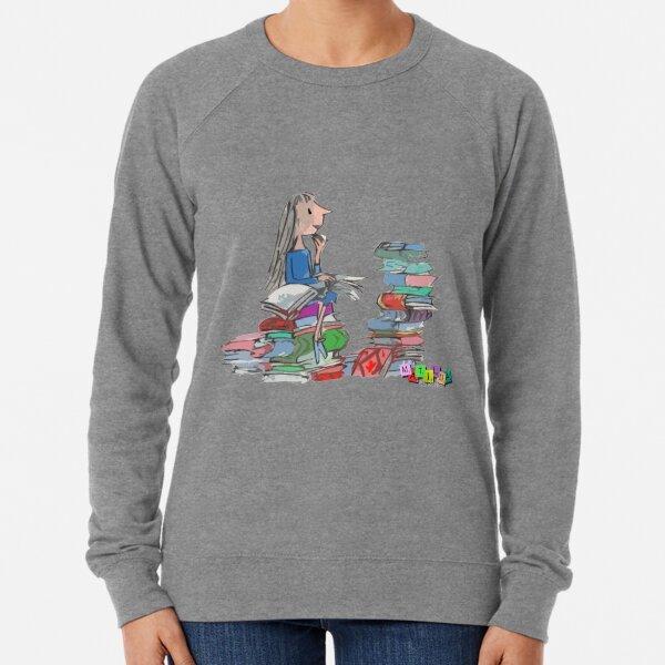Matilda Wormwood Lightweight Sweatshirt