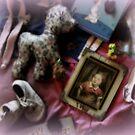 The Little Girl Lost by Lynn Moore