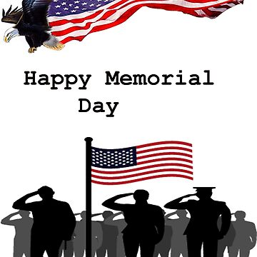 Memorial Day and Remebrance Day by drawartist