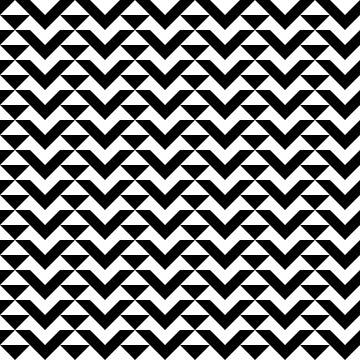 BW Tessellation 6 1 by paddysbooks