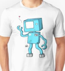 Oh Hai, I'm a Robot! T-Shirt