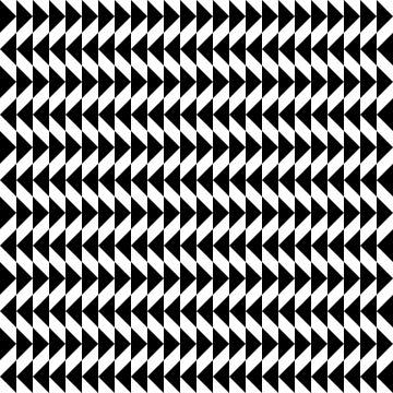 BW Tessellation 6 3 by paddysbooks