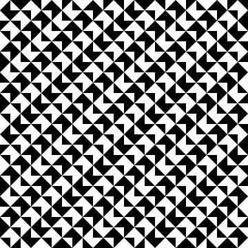 BW Tessellation 6 7 by paddysbooks