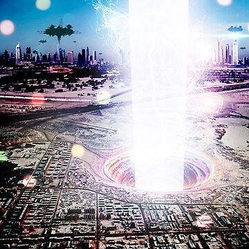 Dystopian Invasion by vinpez