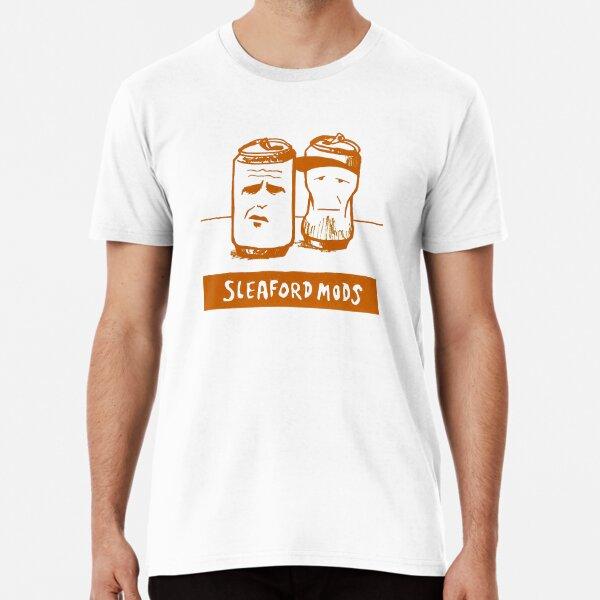 Sleaford Mods Premium T-Shirt