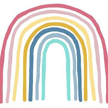 Spring Rainbow  by LetsCallItLove1