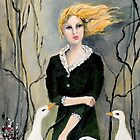 The Goose Girl  by Karen E Camilleri