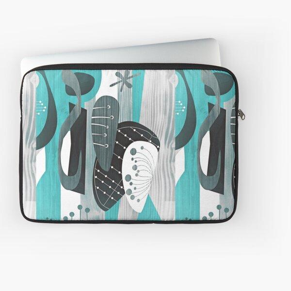 Aqua Joy Laptop Sleeve