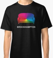 brockhampton chair Classic T-Shirt
