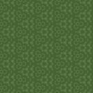 ProjectFitChic Kaleidoscope Home Decor (forest green) by erinleslee