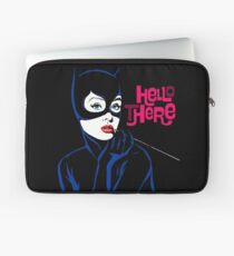 Hell Here Laptop Sleeve
