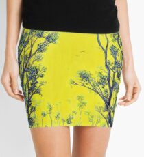 Endless Forest Mini Skirt