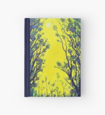 Endless Forest Hardcover Journal