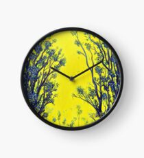 Endless Forest Clock