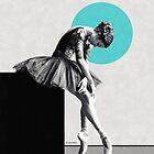 The dancer ... by Underdott