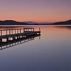 Wallis Lake 9573 by kevin Chippindall