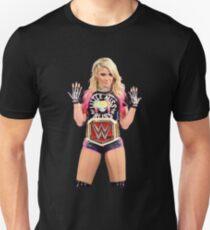 Alexa Bliss Merch Unisex T-Shirt