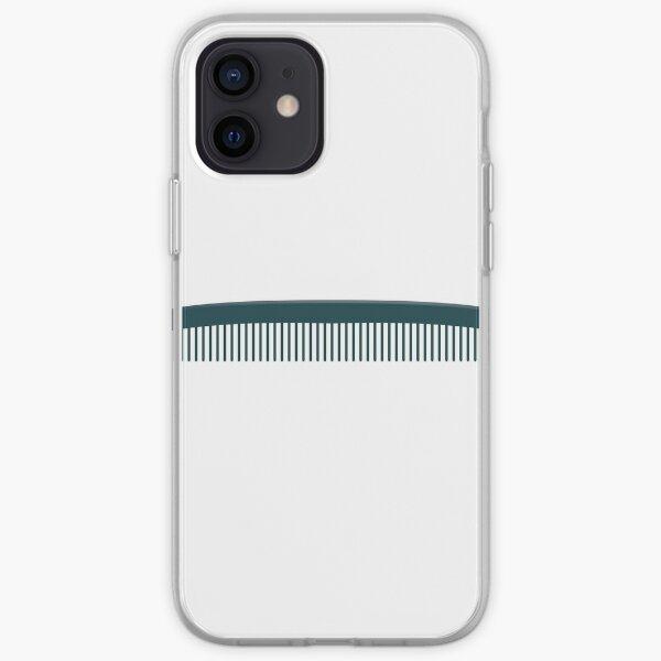 Comb iPhone Soft Case