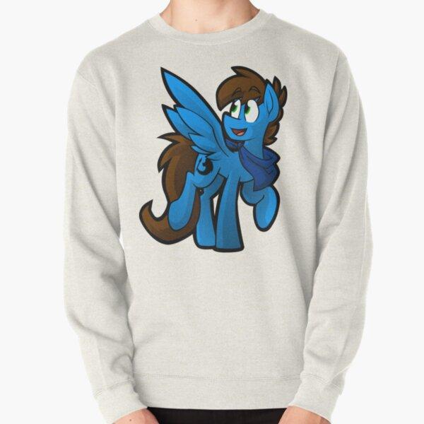 Sky Howler Pullover Sweatshirt