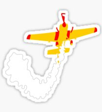 Air Race Sticker