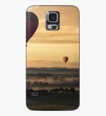 hot air balloons Case/Skin for Samsung Galaxy