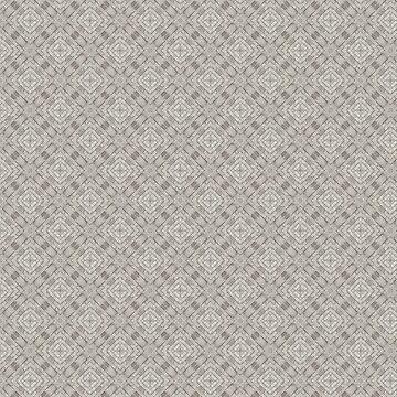 Pale Brick inspired Gray Kaleidoscope Pattern by jacoolda