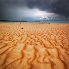 Sand & Sky by Garth Smith