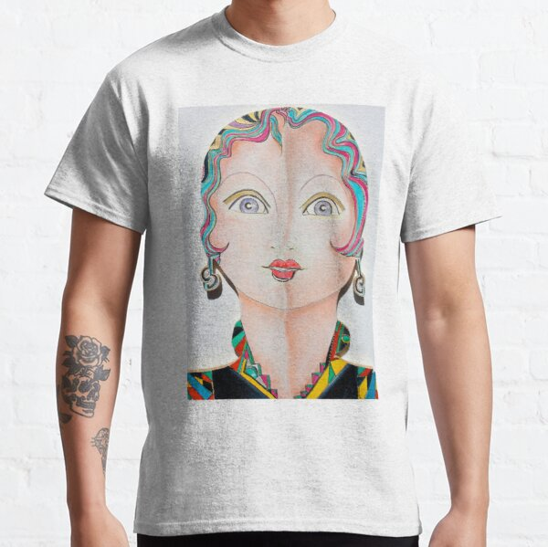 Dolly Dolores Classic T-Shirt