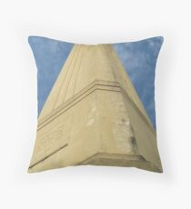 Sewer Vent (2) Throw Pillow