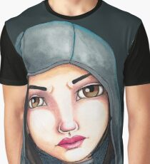 Fate (Watercolor Version) Graphic T-Shirt