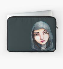 Fate (Watercolor Version) Laptop Sleeve