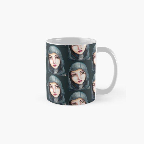 Fate (Watercolor Version) Classic Mug