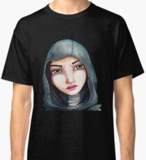 Fate (Watercolor Version) Classic T-Shirt