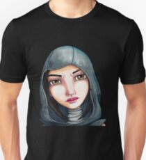 Fate (Watercolor Version) Unisex T-Shirt