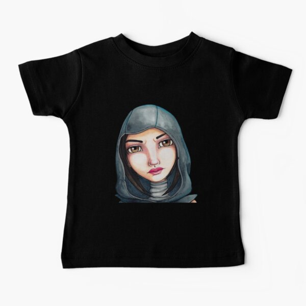 Fate (Watercolor Version) Baby T-Shirt